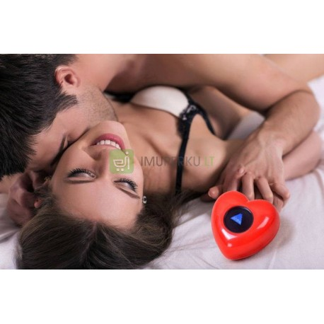 Magic heart sex positions - a must have for all lovers
