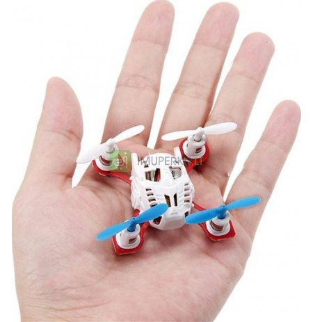 Mini Dronas Aircraft Gyro