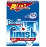 "Indaplovių tabletės ""Finish all in one"" 56 vnt."