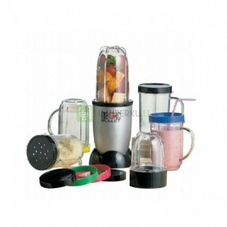 Maisto trintuvas Magic Bullet