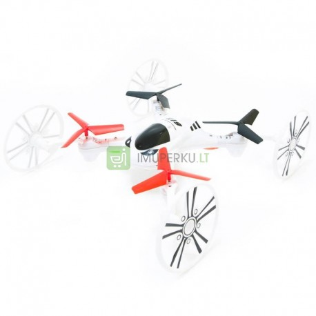 Dronas  Quadcopter Hybrid 4in1 H11B