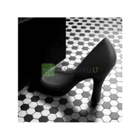 High heel stopper BLACK