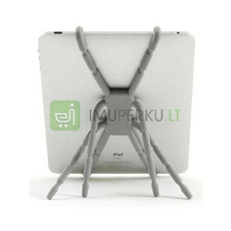 Spider - tablet holder - white
