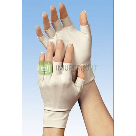 Thermal-compressions gloves
