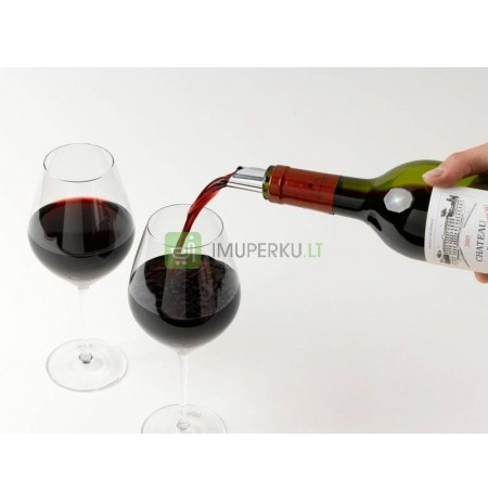 Wine pourer 2 pcs