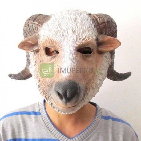 Aries mask
