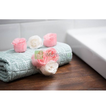 Soap roses 3 pcs set