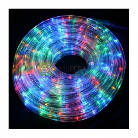 "LED girlianda ""Rope"" 20m."