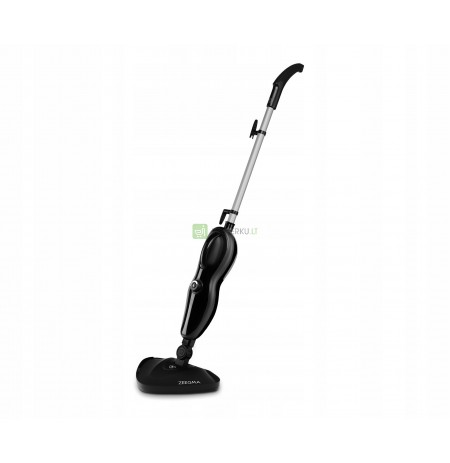 Steam mop 1500W ZEEGMA Puur steam cleaner 15in1
