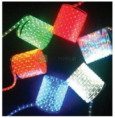 "LED girlianda ""ROPE"" 9m."