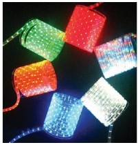 "LED girlianda ""ROPE"" 10m."