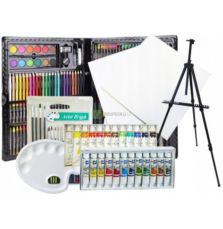 FOR CHILD SET OF ARTAL FOR PAINTING DRAWING