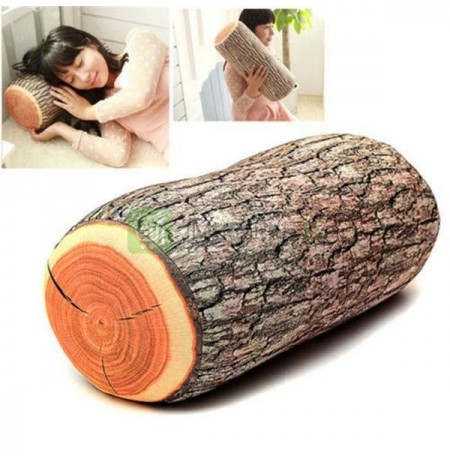 Wood cushion