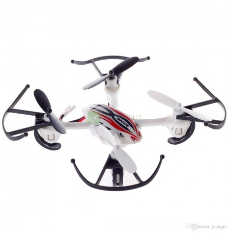 Dronas Six Axis Gyro Explorer