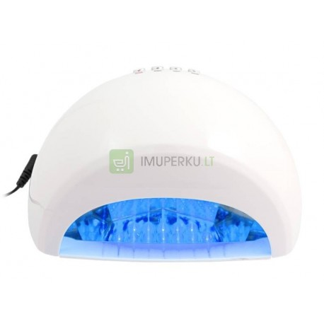 UV LED lempa nagams 12W/60LED UV6