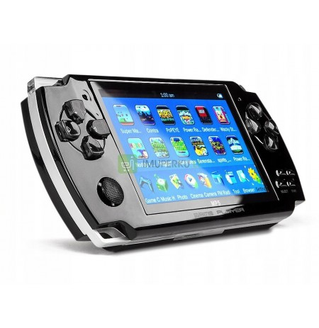 X6 GAME CONSOLE + FREE 1000 GAMES and 100 BAYS!