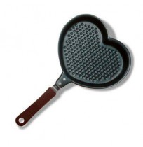 Heart baking pan BIG - 16 cm