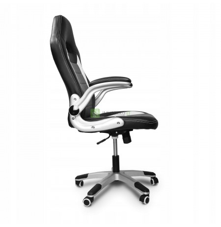 THE ROTARY GAMING CHAIR for the office player