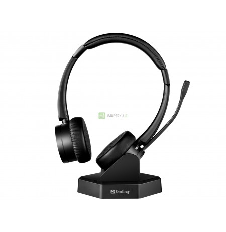 Sandberg 126-18 Bluetooth Office Headset Pro+