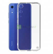 Tellur Cover Basic Silicone for Honor 8A transparent