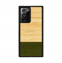 MAN&WOOD case for Galaxy Note 20 Ultra bamboo forest black