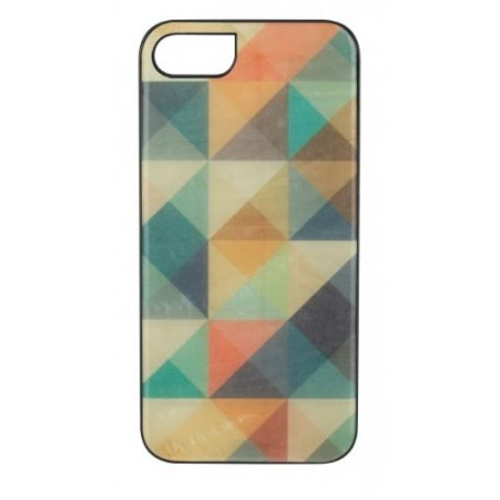 iKins case for Apple iPhone 8/7 mosaic black