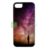 iKins case for Apple iPhone 8/7 starry night black