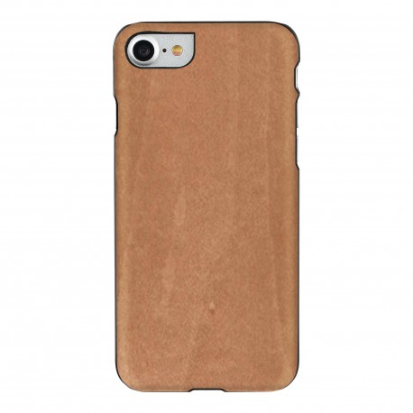 MAN&WOOD case for iPhone 7/8 ampero black