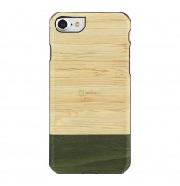 MAN&WOOD case for iPhone 7/8 bamboo forest black