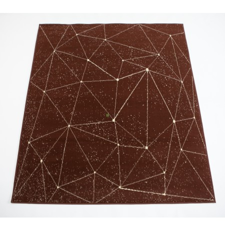 Kilimas BCF Beige collection Constellation 60x110