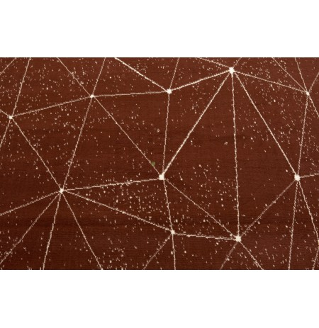 Kilimas BCF Beige collection Constellation 80x150