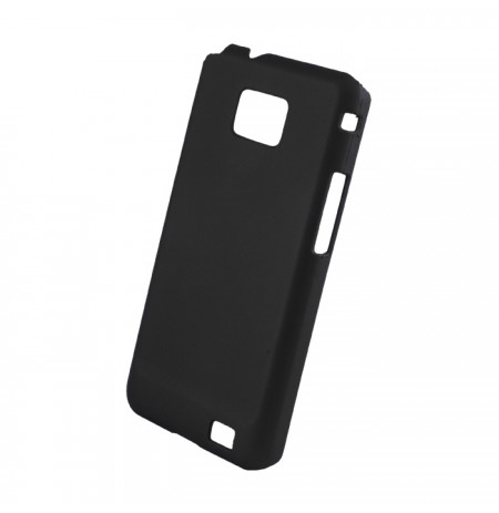 BACK case Sony Ericsson Arc X12 black
