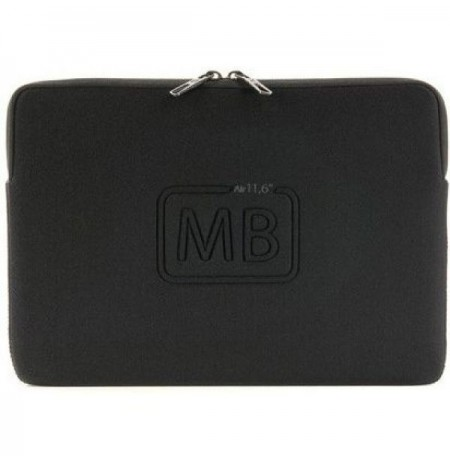 Tucano Second skin Elements for MacBook Air 11 black