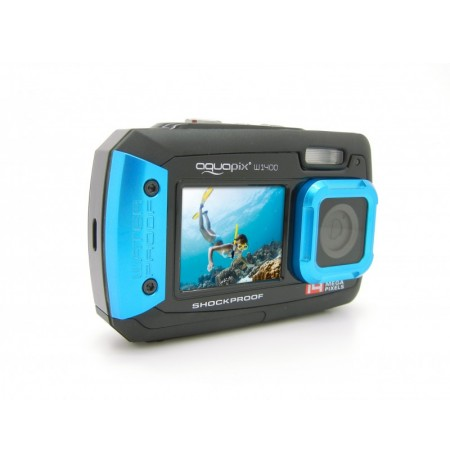 Easypix W1400 Active blue 10051