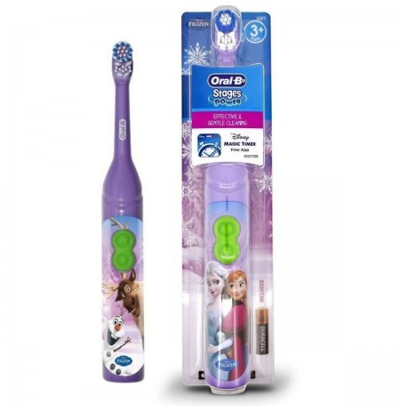 Braun Oral-B Stages Power Frozen