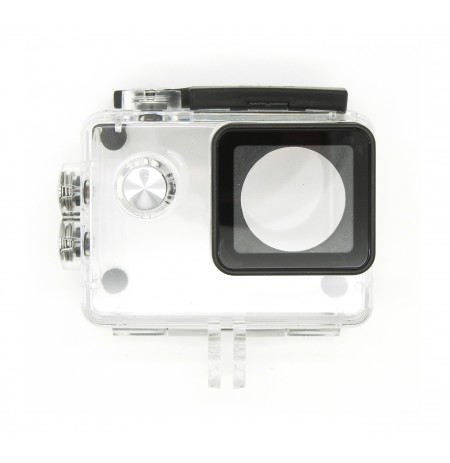 Waterproof case for GoXtreme Vision 4K 55305