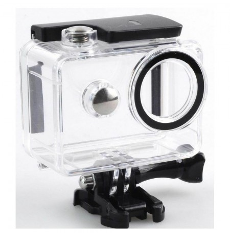 Waterproof case for GoXtreme Barracuda 55308