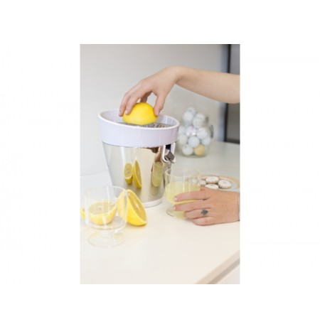 ViceVersa Tix Citrus Juicer white 16661