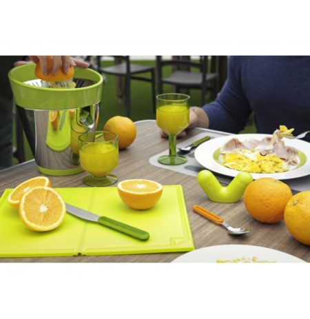 ViceVersa Tix Citrus Juicer green 16612