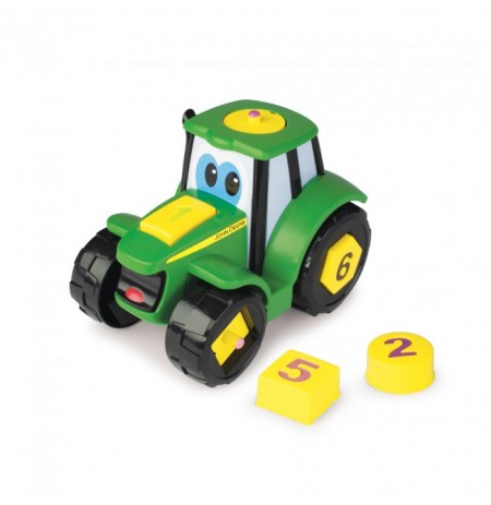 Tomy Johnny Tractor 326