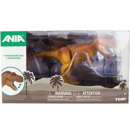 Tomy Ania T-Rex Orange 337