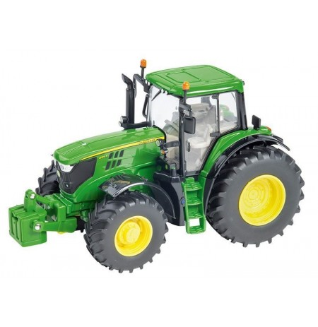 Tomy Britains Tractor 6195M 338