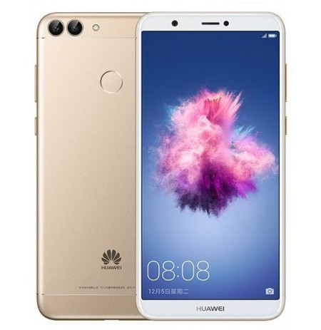 Huawei P Smart 32GB gold (FIG-LX1)