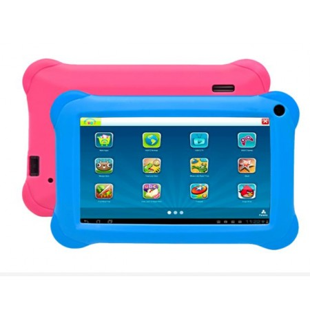 Denver TAQ-90072 9/8GB/1GBWI-FI/ANDROID8.1/Blue/Pink