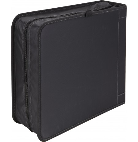 Case Logic CD Wallet 208+16 CDW-208 BLACK (3200049)