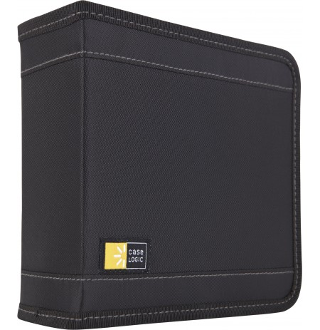 Case Logic CD Wallet 32 CDW-32 BLACK (3200038)