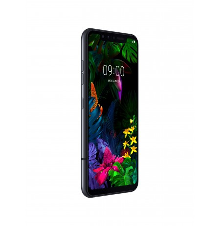 LG G810EAW G8s ThinQ Dual 128GB mirror/black