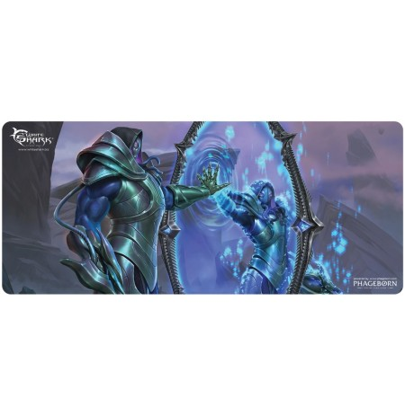 White Shark Gaming Mouse Pad Abysal Mirror MP-1873