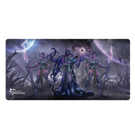 White Shark Gaming Mouse Pad Oblivion MP-113