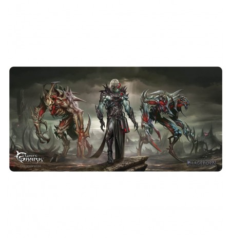 White Shark Gaming Mouse Pad Corruption MP-111